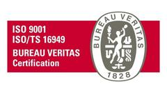 BV Certification ISO9001 ISOTS