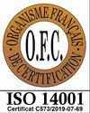 LOGO ISO 14001 JPEG
