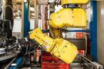 ROBOT SOUDURE