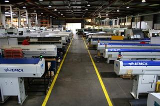 RANGEE MACHINES CNC MARQUAGE SOL